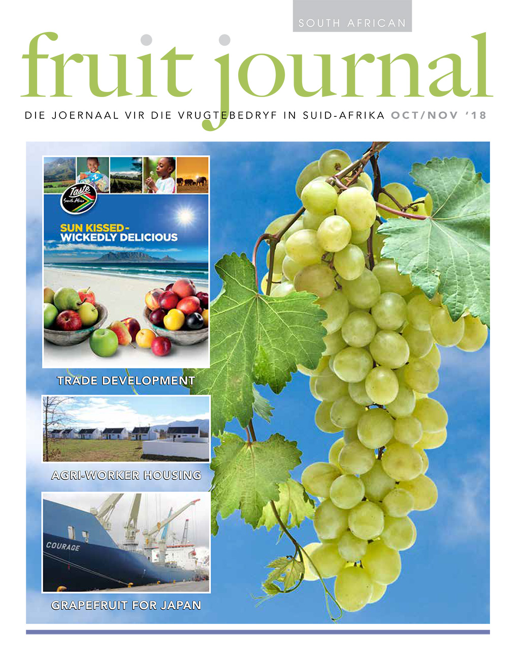 SA Fruit Journal Oct Nov 2018