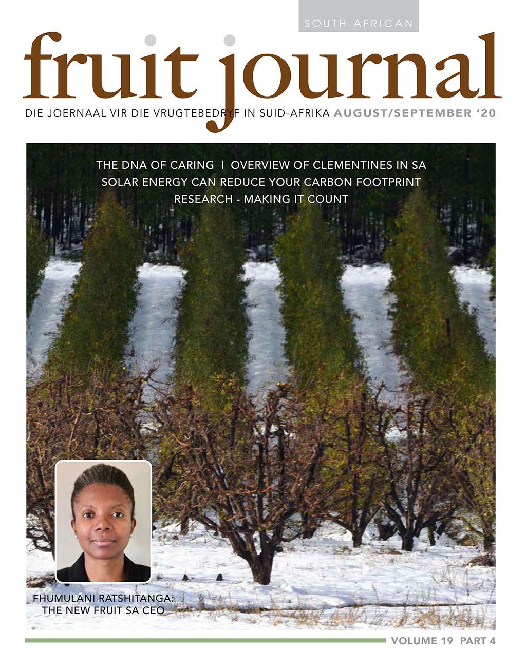 Safj Sa Fruit Journal Aug Sept 2020 Web Cover