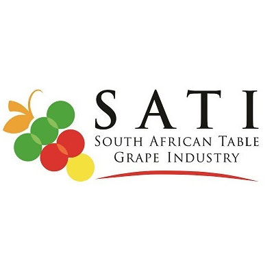 Logo South African Table Grape Industry