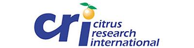 Logo Citrus Research International Base