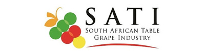 Logo South African Table Grape Industry Base