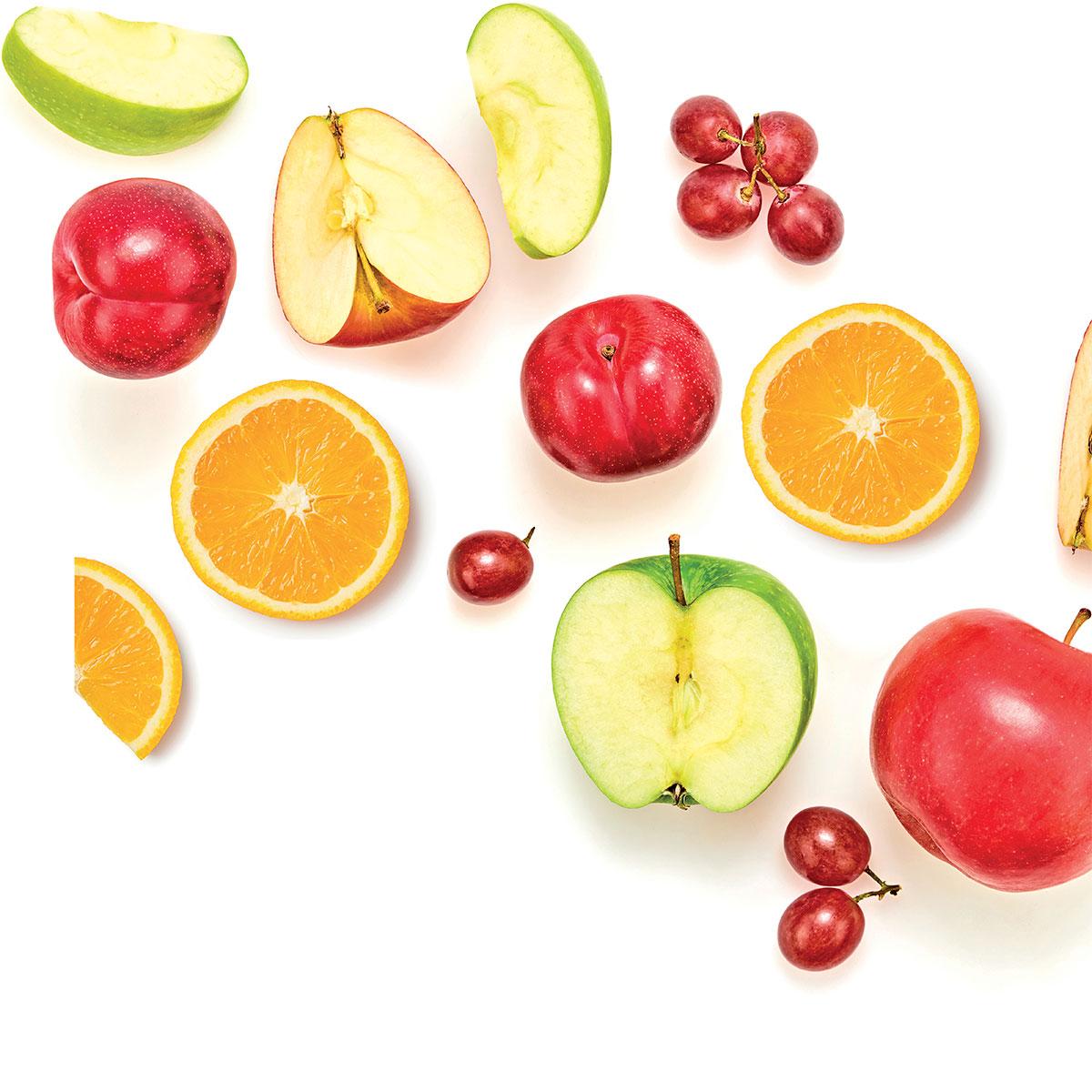 Sa Fruit Journal Fruit