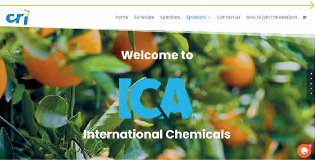 Sa Fruit Journal 2021 04 I Ica International Chemicals