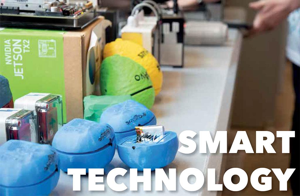 Sa Fruit Journal June July 2021 Smart Technology Main